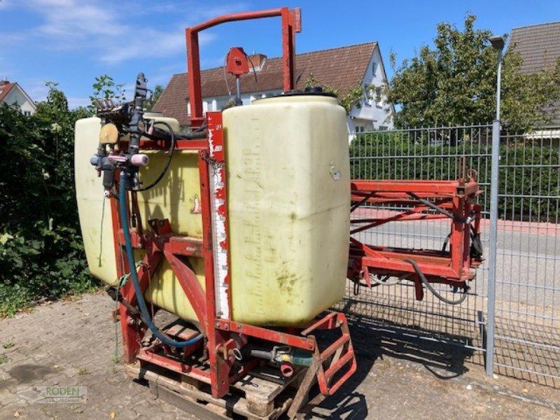 Feldspritze типа Rau Spridomat D2 1000l, Gebrauchtmaschine в Lensahn (Фотография 1)
