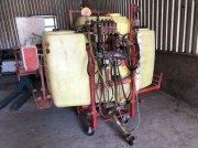 Feldspritze des Typs Rau Spridomat D2 800l, Gebrauchtmaschine in Rupprechtshausen