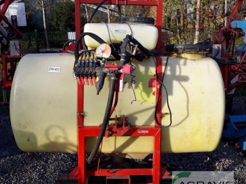 Feldspritze des Typs Rau SPRIMAT L 600 LTR., Gebrauchtmaschine in Steinheim (Bild 1)