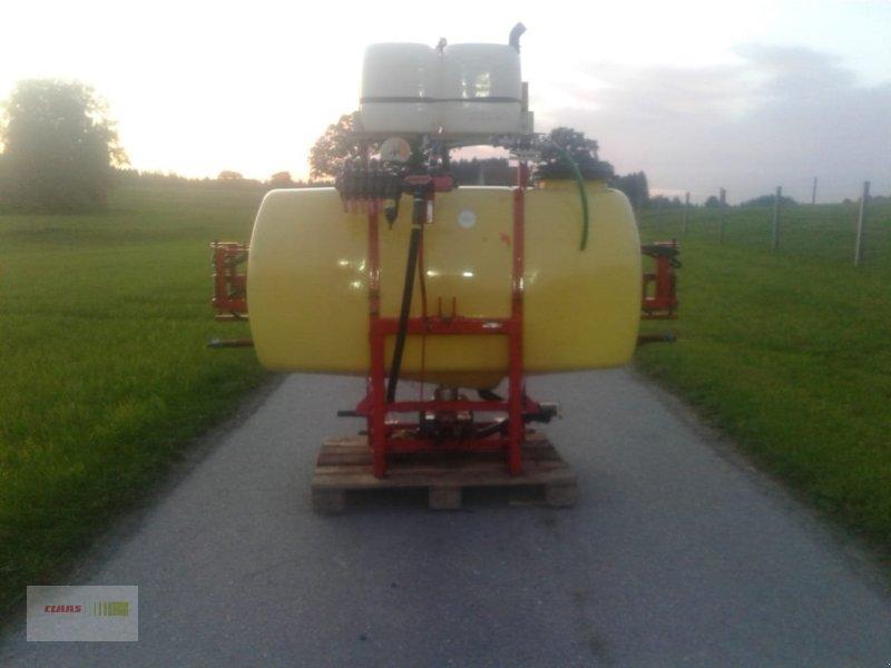 Feldspritze des Typs Rau Sprimat L 600, Gebrauchtmaschine in Obersöchering (Bild 2)