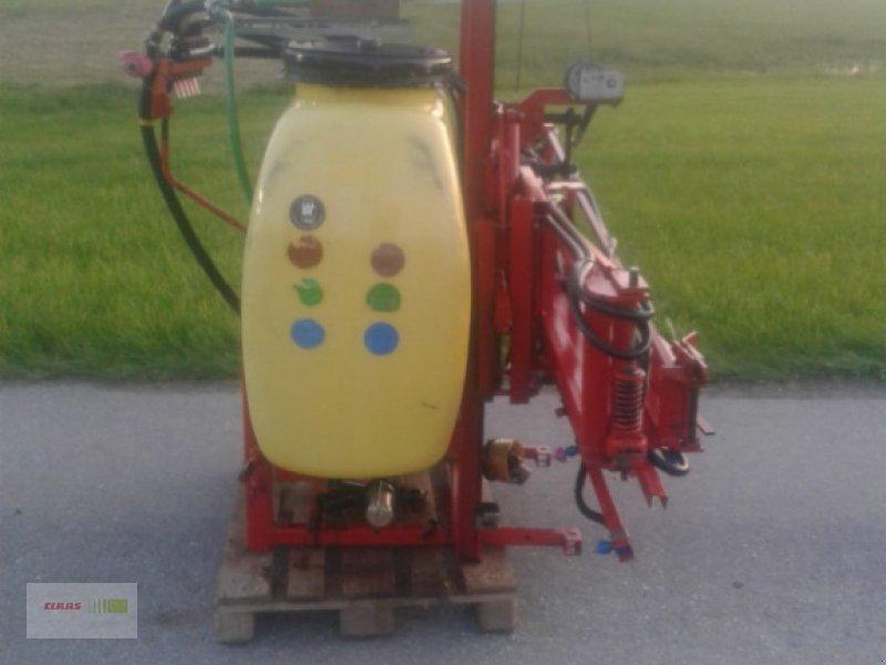 Feldspritze des Typs Rau Sprimat L 600, Gebrauchtmaschine in Obersöchering (Bild 3)