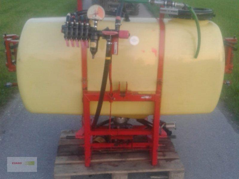 Feldspritze des Typs Rau Sprimat L 600, Gebrauchtmaschine in Obersöchering (Bild 5)