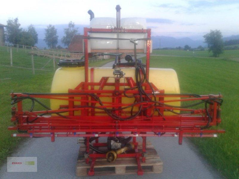 Feldspritze des Typs Rau Sprimat L 600, Gebrauchtmaschine in Obersöchering (Bild 6)
