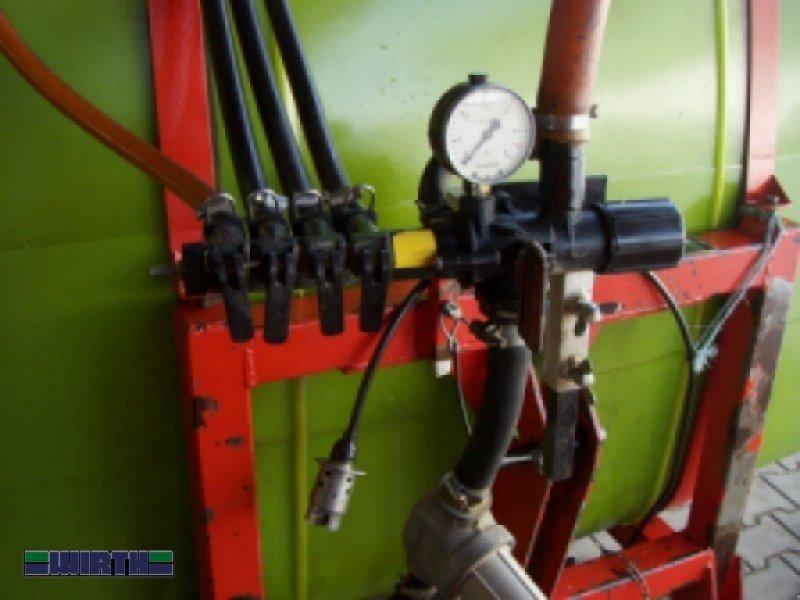 Feldspritze des Typs Schmotzer 650 liter, Gebrauchtmaschine in Buchdorf (Bild 2)
