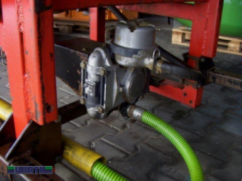 Feldspritze des Typs Schmotzer 650 liter, Gebrauchtmaschine in Buchdorf (Bild 4)