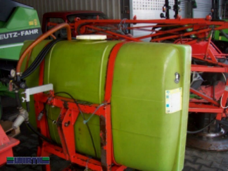 Feldspritze des Typs Schmotzer 650 liter, Gebrauchtmaschine in Buchdorf (Bild 5)