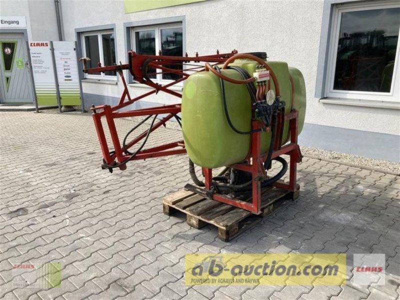 Feldspritze tipa Schmotzer FELDSPRITZE SCHMOTZER SUPERMAT, Gebrauchtmaschine u Aurach (Slika 1)