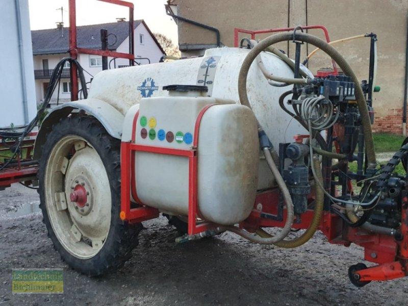 Feldspritze des Typs Schmotzer Spritze, Gebrauchtmaschine in Ehekirchen (Bild 1)