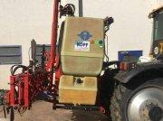 Feldspritze des Typs Schmotzer Supermat V 1600 Liter, Gebrauchtmaschine in Schutterzell