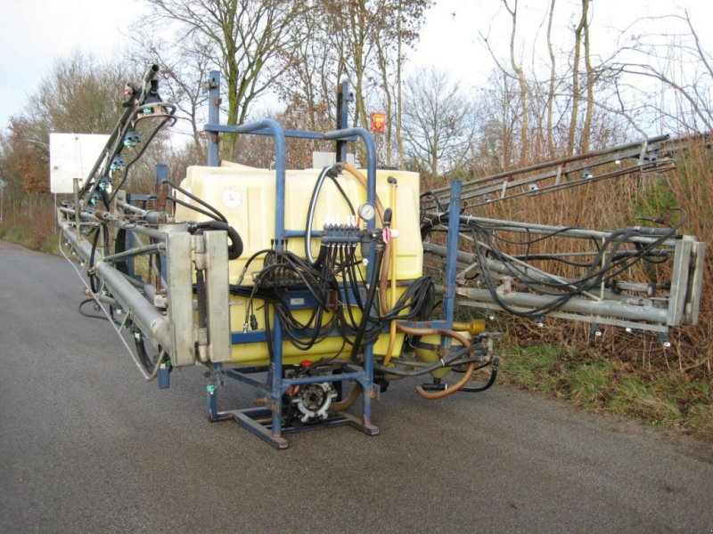 Feldspritze typu Sonstige Sieger veldspuit 24/1000, Gebrauchtmaschine w Assen (Zdjęcie 1)