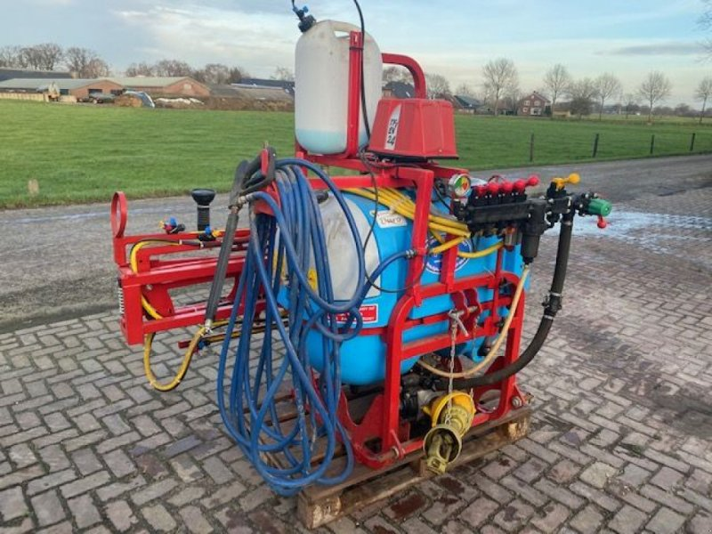 Feldspritze типа Sonstige veldspuit 400 l, Gebrauchtmaschine в Lunteren (Фотография 1)