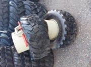 Felge типа Alliance 365/70R18 Tvillinghjul, Gebrauchtmaschine в Rødding