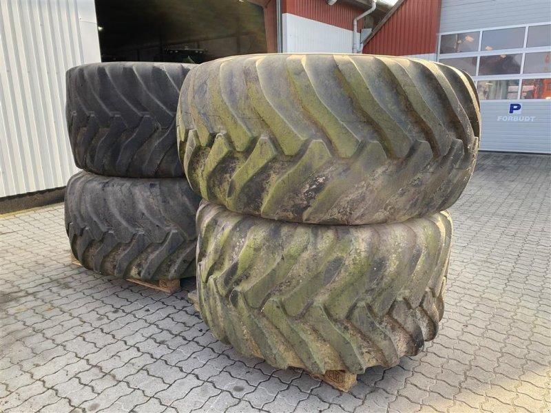 Felge des Typs Alliance 700/50-30.5 TIL CASE GUMMIGEDE!, Gebrauchtmaschine in Aalestrup (Bild 1)