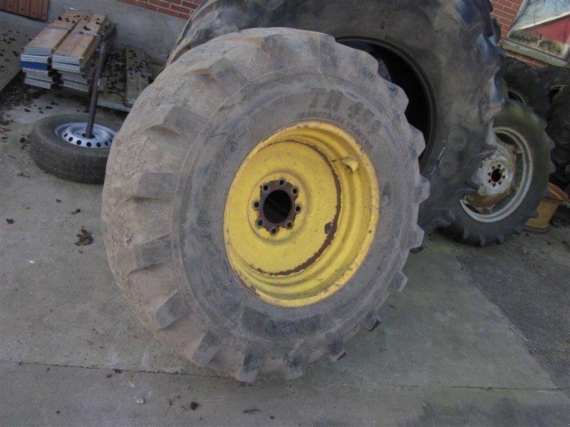 Felge a típus BKT 18.4x26 New Holland, Gebrauchtmaschine ekkor: Aabenraa (Kép 1)