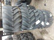 Felge типа BKT 31x15.5-15 Komplette hjul til Minilæsser, Gebrauchtmaschine в Rødding