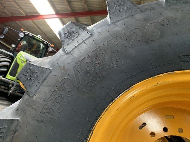 Felge a típus BKT 750/65 R26 NYE KOMPLETTE HJUL!, Gebrauchtmaschine ekkor: Aalestrup (Kép 5)