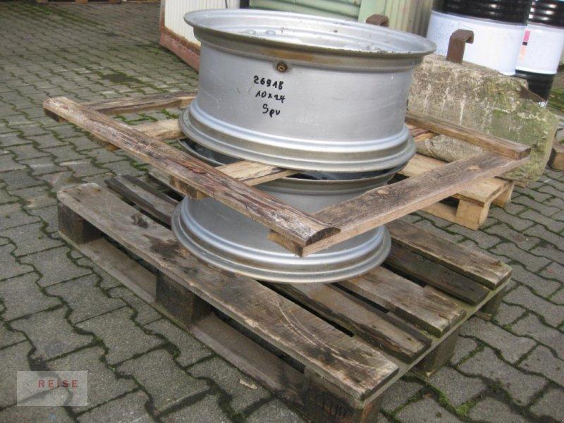Felge a típus Bohnenkamp 10 x 24 SPV, Gebrauchtmaschine ekkor: Lippetal / Herzfeld (Kép 1)