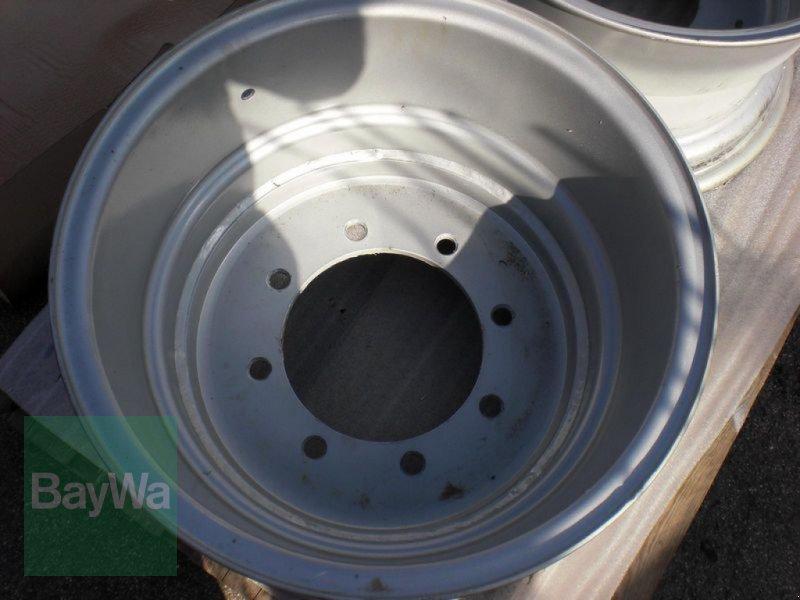 Felge des Typs Bohnenkamp 13x20, Gebrauchtmaschine in Pocking (Bild 2)