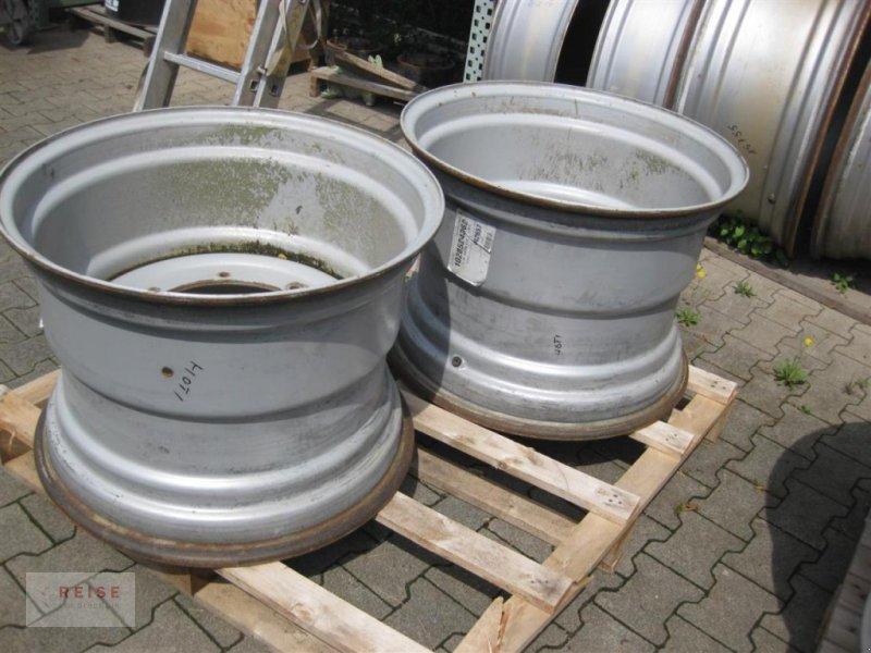 Felge типа Bohnenkamp 18 x 28, Gebrauchtmaschine в Lippetal / Herzfeld (Фотография 1)