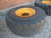 Bridgestone 20.5R25 D163 Felge