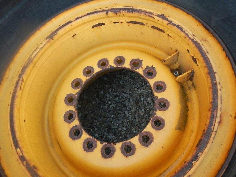 Felge a típus Bridgestone 20.5R25 D163, Gebrauchtmaschine ekkor: Aabenraa (Kép 3)