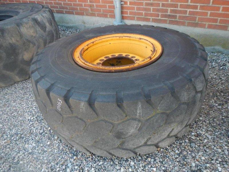Felge a típus Bridgestone 20.5R25 D163, Gebrauchtmaschine ekkor: Aabenraa (Kép 2)