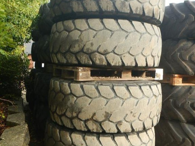Felge a típus Bridgestone 20.5R25 D184, Gebrauchtmaschine ekkor: Aabenraa (Kép 2)