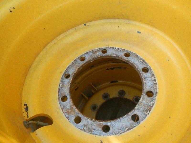 Felge a típus Bridgestone 20.5R25 D184, Gebrauchtmaschine ekkor: Aabenraa (Kép 5)