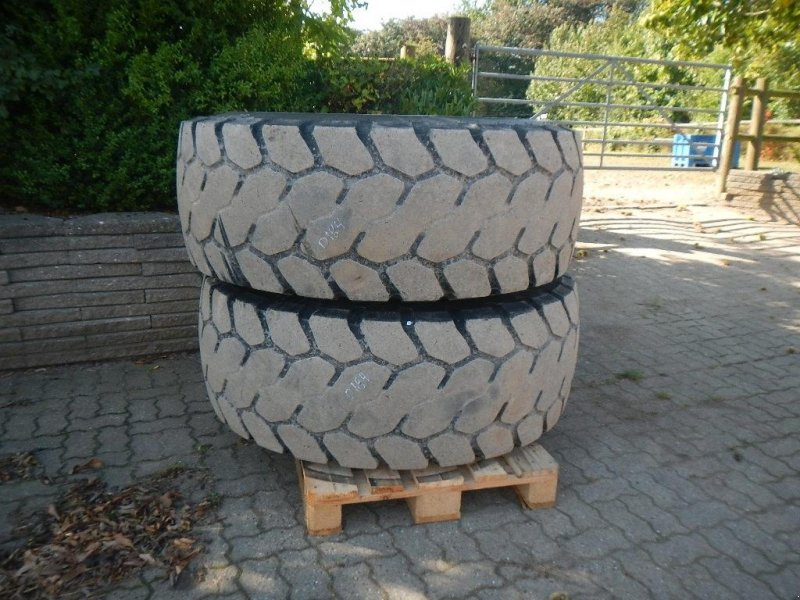 Felge a típus Bridgestone 20.5R25 D184, Gebrauchtmaschine ekkor: Aabenraa (Kép 3)