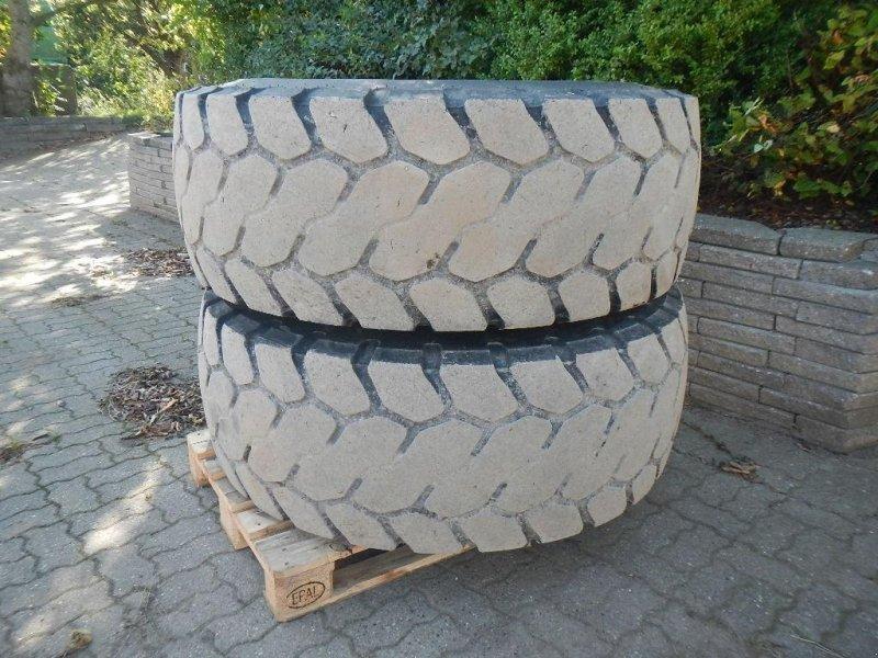 Felge a típus Bridgestone 20.5R25 D184, Gebrauchtmaschine ekkor: Aabenraa (Kép 4)