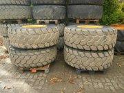 Bridgestone 20.5R25 D194 Felge