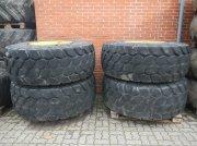 Bridgestone 23.5R25 D192 Felge