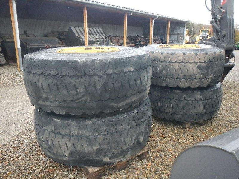 Felge a típus Bridgestone 23.5R25 Snow Wedge - D195, Gebrauchtmaschine ekkor: Aabenraa (Kép 4)