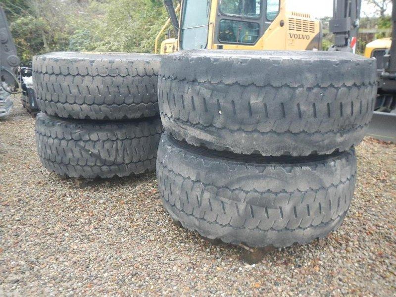 Felge a típus Bridgestone 23.5R25 Snow Wedge - D195, Gebrauchtmaschine ekkor: Aabenraa (Kép 3)
