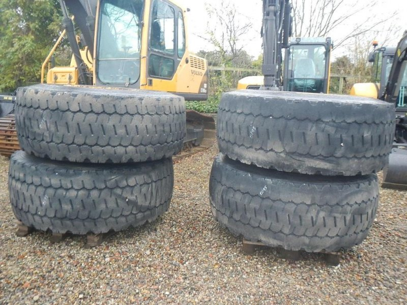 Felge a típus Bridgestone 23.5R25 Snow Wedge - D195, Gebrauchtmaschine ekkor: Aabenraa (Kép 1)