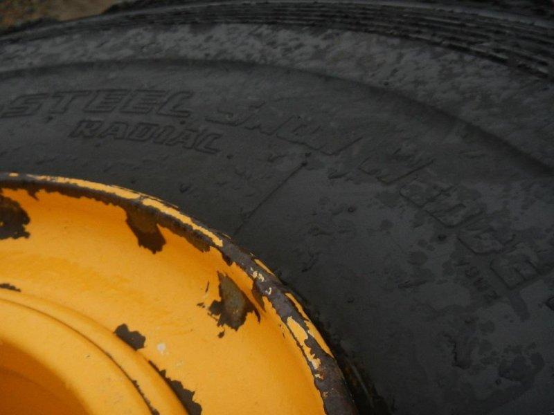 Felge a típus Bridgestone 23.5R25 Snow Wedge - D195, Gebrauchtmaschine ekkor: Aabenraa (Kép 8)