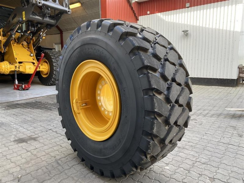 Felge типа Bridgestone 650/65R25 NYE TIL VOLVO L70 OG L90, Gebrauchtmaschine в Aalestrup (Фотография 1)