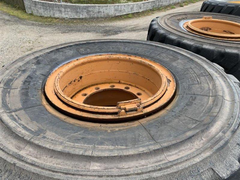 Felge a típus Case IH 20.5r25 KOMPLETTE HJUL TIL CASE!, Gebrauchtmaschine ekkor: Aalestrup (Kép 4)