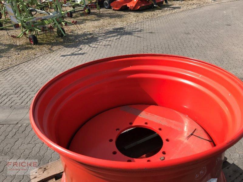 Felge a típus CLAAS DW23 x 38, Gebrauchtmaschine ekkor: Demmin (Kép 4)