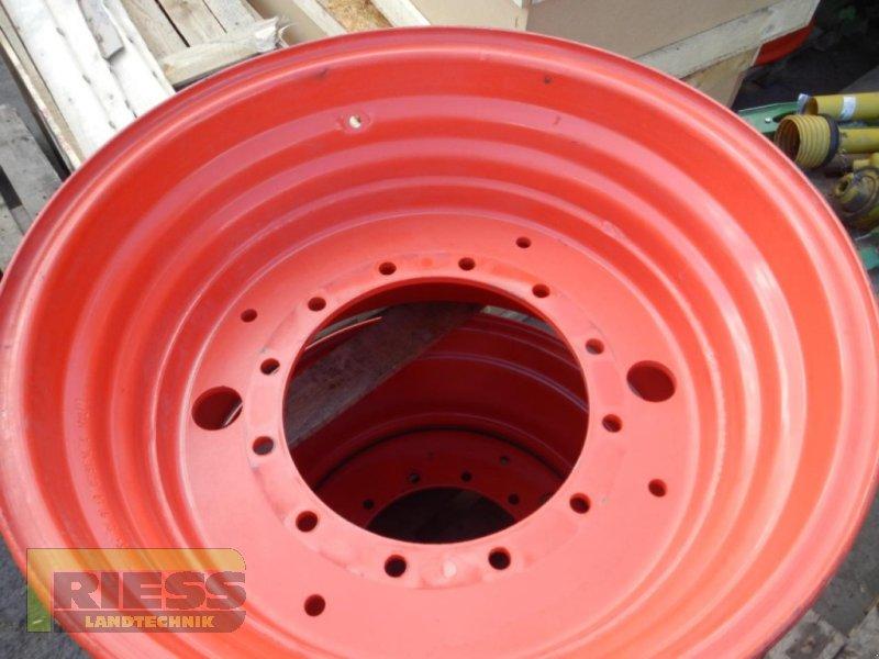 Felge a típus CLAAS Felge 20x30 12 Loch, Gebrauchtmaschine ekkor: Homberg (Ohm) - Maulbach (Kép 4)