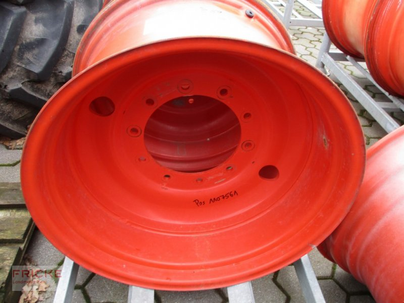 Felge a típus CLAAS Felgen 2x 18X28, Gebrauchtmaschine ekkor: Bockel - Gyhum (Kép 1)