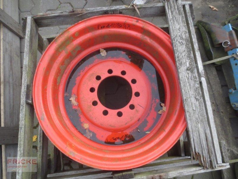 Felge типа CLAAS für Lexion Hinterachse, Gebrauchtmaschine в Bockel - Gyhum (Фотография 1)