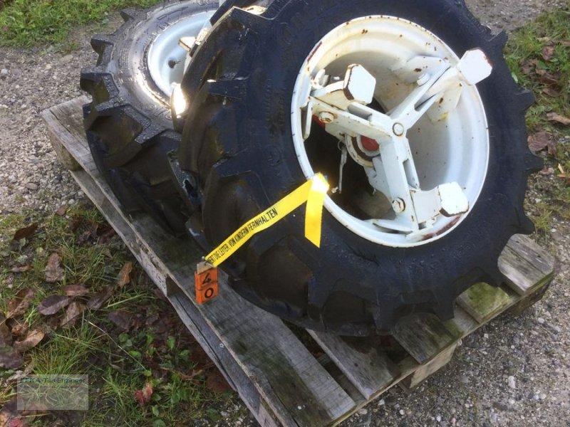Felge des Typs Continental 280/70R16 / Preis pro Rad, Gebrauchtmaschine in Ainring (Bild 1)