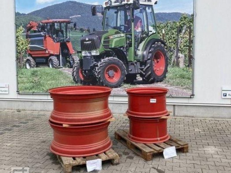 Felge a típus Fendt Felgen für Fendt 500, Gebrauchtmaschine ekkor: Gundersheim (Kép 1)