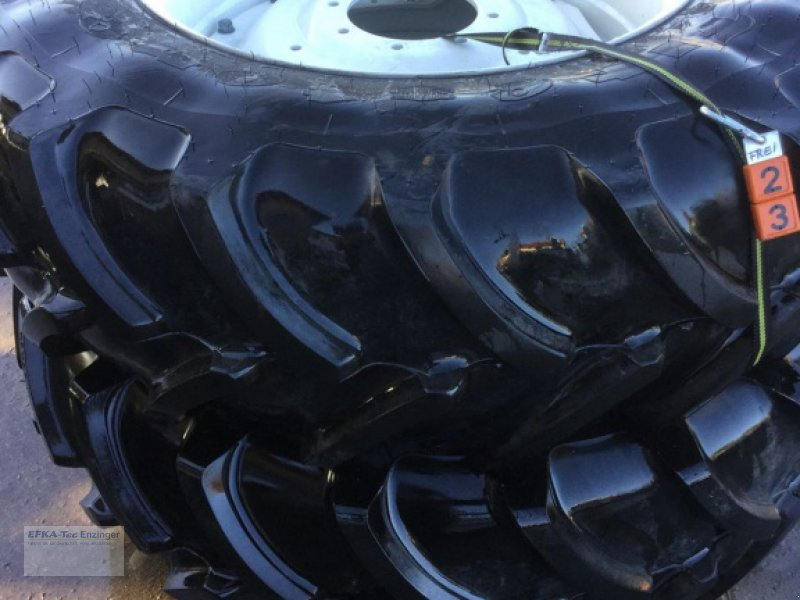 Felge des Typs Firestone 420/85R34 / Preis pro Rad, Gebrauchtmaschine in Ainring (Bild 1)