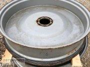 Felge a típus GKN Felge W10x44, Gebrauchtmaschine ekkor: Rohr