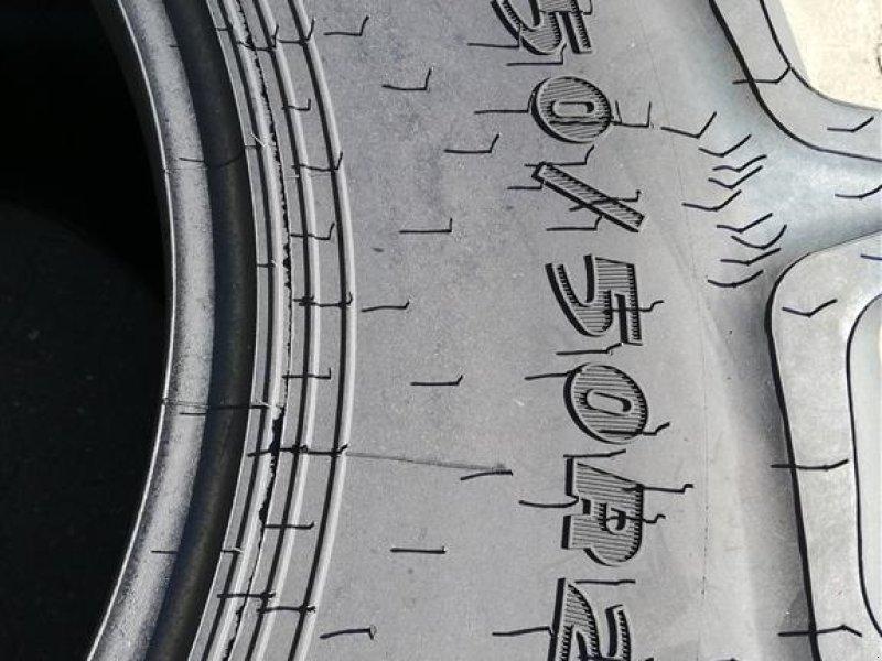 Felge a típus Good Year 750/50R26 157D Optitorgue, Gebrauchtmaschine ekkor: Rødding (Kép 2)