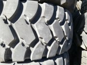 Felge a típus Good Year Massive hjul 17.5R25 (PUR), Gebrauchtmaschine ekkor: Rødding