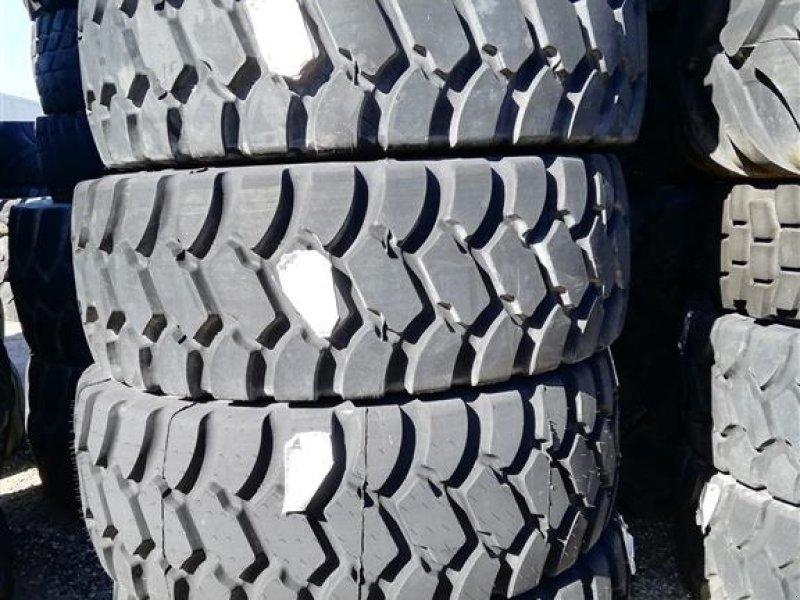 Felge a típus Good Year Massive hjul 17.5R25 (PUR), Gebrauchtmaschine ekkor: Rødding (Kép 1)