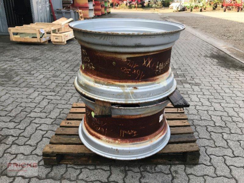 Felge a típus Grasdorf 16 x 30, Gebrauchtmaschine ekkor: Demmin (Kép 1)